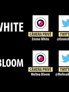 Melina Bloom